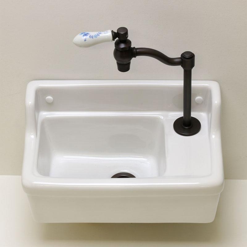 ナチュラルアンティークな手洗いカウンターセレクトセット