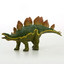 ★ play thanks for the great price ★ toy dinosaur soft what material children adult Interior gadgets toy Stegosaurus vinyl model FD-30810P10Jan15