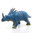★ play thanks for the great price ★ toy dinosaur soft what material children adult Interior gadgets toy Styracosaurus vinyl model FD-31210P04Jan15