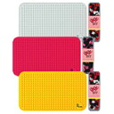 Design scales free health gadgets toy block art scale white or yellow or pink ★ 5,000 yen plus tax over teen pulled free ★ points P25Jan15
