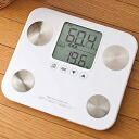Ohm electric weight gauge 07-4329 weight body composition meter large screen display HB-K60-W more than 5250 Yen pulled free ( in discounted service unavailable products, products can be ordered no cancellation refunds ) points 10P28oct13