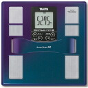 Tanita weight scale body composition meter inner scan 50 BC-310 Aurora blue BC-310BL 5000 yen excluding tax or more (non-discounted service, no Miscellany products cancellation refunds) 10P04Jan15