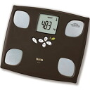 Tanita weight scale body composition Analyzer BC-757 wood Brown BC-757-BR 5000 yen excluding tax or more (non-discounted service, no Miscellany products cancellation refunds)