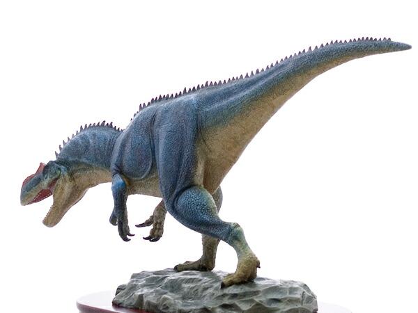 【楽天市場】★大感謝価格★【恐竜 アロサウルス デスクトップモデル FD...