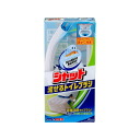 More than 5250 Yen in discount non-suddenly end missing and ★ point necessities gadgets residential cleaners for toilet cleaner 10P10Feb14
