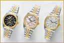 Premium watch watches mens Womens unisex natural diamond ★ points 10P04Feb1310P10Nov13