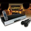 * Consumer electronics products House in karaoke DVD karaoke audio multi DVD player karaoke set KV-052 ★ points 10P11Apr15.