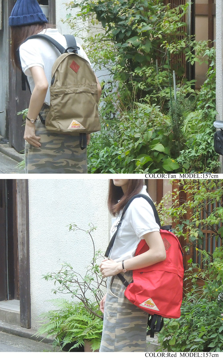 KELTY VINTAGE GIRL'S DAYPACK イメージ1