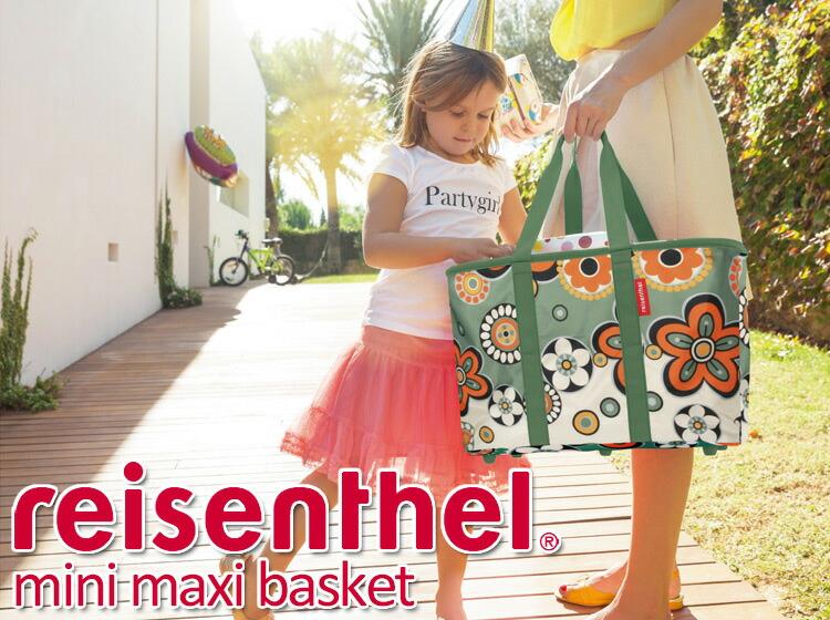 passage shop rakuten global market reisenthel mini maxi. Black Bedroom Furniture Sets. Home Design Ideas