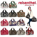 reisenthel all rounder M design patterns (risen tar ALLROUNDER / Boston / Germany)