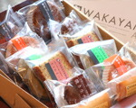 焼き菓子12