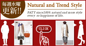 Natural and More Style �ڡ����آ�
