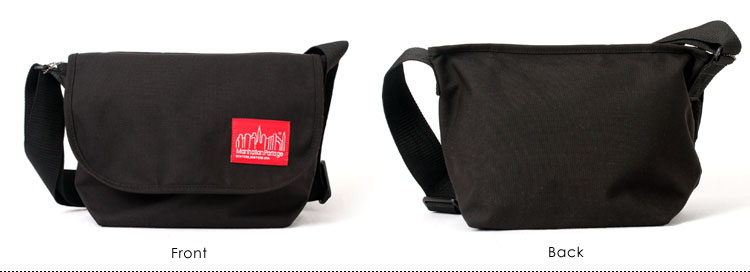 ManhattanPortage/�ޥ�ϥå���ݡ��ơ��� 1605-JR CASUAL MESSENGER BAG/�����奢�� ��å��󥸥㡼�Хå�/Nylon �ʥ����