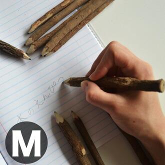 AD2 Nature Pencil alo-pnc-ld5 Tree pencil 10 pieces set(M size )