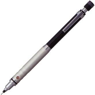 uni MITSUBISHI PENCIL 三菱鉛筆 自動鉛筆 KURU TOGA M5-10121P-24 Black 0.5mm