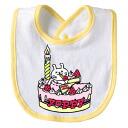 "Put ""yoppi"" bebisutai, bib baby bibs gift set personalized"