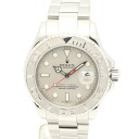Rolex 16622 yacht-Pt bezel xSS men's automatic self-winding roulette M, and 32586 ROLEX