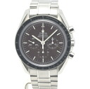 Omega 311.30.42.30.13 Speedmaster professional 50th anniversary commemorative model men's hands winding / 32647 OMEGA