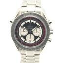 Omega 3582.51 speedmasterbroadiaro rattrapante chronograph SS co-axial mens automatic winding / 32674 OMEGA