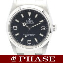 1 ROLEX (Rolex) Explorer 114270 F SS-men's / 31098 fs3gm