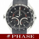 TAG HEUER( タグホイヤー) Mercedes-Benz SLR キャリバー S lap timer CAG7010 men quartz /31112