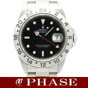 16570 2 Rolex Explorer SS lindera board A turn men self-winding watch /31655fs3gm