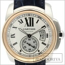Cartier Cartier W7100039 Cali bulldog do Cartier men self-winding watch /31659