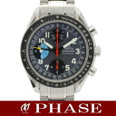 3520.53 40 OMEGA omega speed master D date mark AM/PM chronograph men self-winding watch /31769