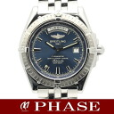 Brightman ring A45355 head wind chronometer men self-winding watch /31830BREITLING