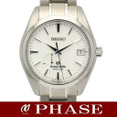 SEIKO SBGA011 ground SEIKO spring drive ☆ master shop-limited Brightman titanium men self-winding watch /31929GRAND SEIKO