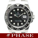 2 Rolex new model GMT master 116710LN M turn roulette men self-winding watch /31977ROLEX