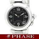 Cartier Pasha C Black Edition W31043M7 unisex automatic winding / 32004 Cartier boys