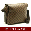 Louis Vuitton N45255 ダミエナヴィグリオ slant credit shoulder Louis Vuitton/18906