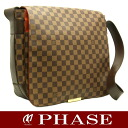 Louis Vuitton N45258 ダミエバスティーユ slant credit shoulder Louis Vuitton/18908