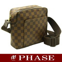Louis Vuitton N41442 ダミエオラフ PM slant credit shoulder Louis Vuitton/18910