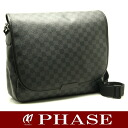 Louis Vuitton N58033 ダミエグラフィットダニエル GM slant credit shoulder Louis Vuitton/18917