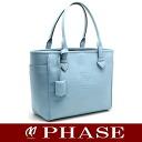 Loewe heritage tote bag calf blue LOEWE/51582
