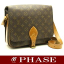 Louis Vuitton M51251 monogram Cal Toshi yell slant credit shoulder Louis Vuitton/51713