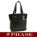CHANEL A34208 Paris Biarritz Small Thoth CHANEL/50723 fs3gm