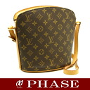 Louis Vuitton M51290 モノグラムドルーオ Louis Vuitton/50762fs3gm