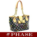 Louis Vuitton M40308 multicolored Annie MM shoulder bag Louis Vuitton/19181