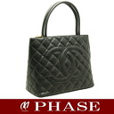 CHANEL A01804 reproduction tote bag caviar skin black CHANEL/51459