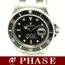 Rolex 16610 Submariner date K-/ 30394 fs3gm