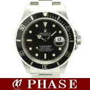16610 Rolex submarina date N turn /30500