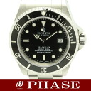 Rolex 16600 sea-dweller Y-men's automatic / 30666 fs3gm