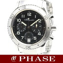 ( Breguet ) Breguet Type XX trans Atlantic 3820 ST SS men's automatic self-winding / 30,950 fs3gm