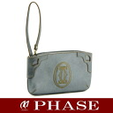 Cartier L3000833 accessory pouch evening / 13057 fs3gm