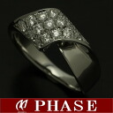 Paula 750WG diamond 0.57ct ring #14/96028 fs3gm