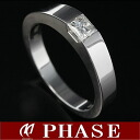 Cartier 750 WG solo ring Diamond 0.30 ct (1 P) 12 / 97876fs3gm