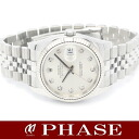Rolex 116234G date just diamond 10P random turn men self-winding watch /31250 fs3gm